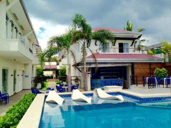 zambales beach resort - icove