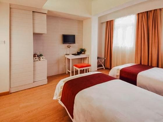 MACAU BUDGET HOTELS - OLE