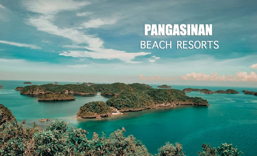PANGASINAN BEACH RESORT