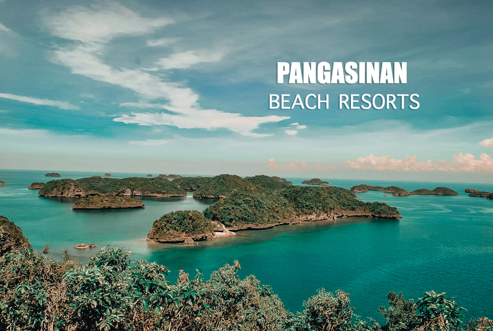 PANGASINAN BEACH RESORTS