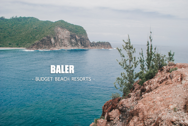 BALER BUDGET RESORTS