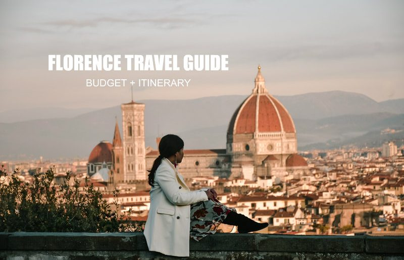 Italian Florence: FLORENCE TRAVEL Guide Blog 2018 (FLORENCE ITINERARY