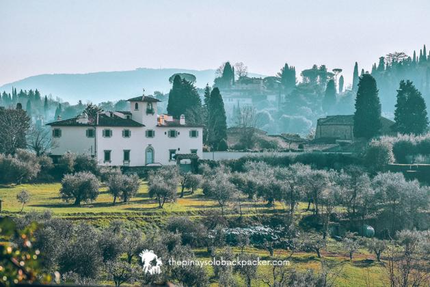 Florence Itinerary 5 days