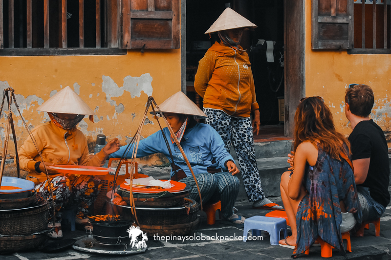 HOI AN itinerary - ancient town