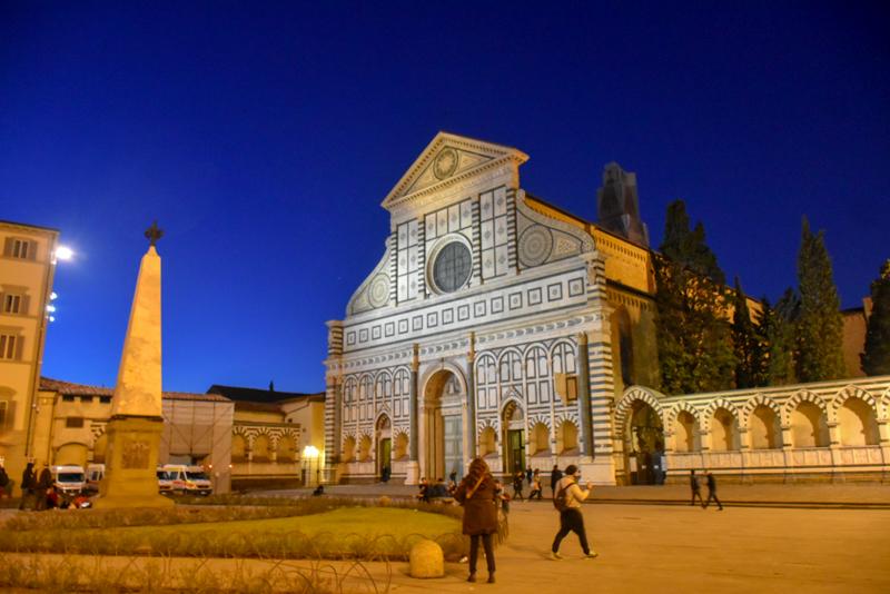 Florence Church - SMN