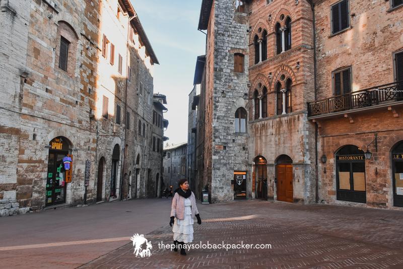 Florence Italy - Tuscany