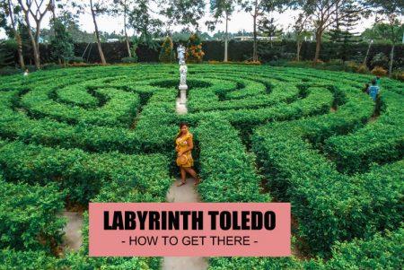 LABYRINTH TOLEDO CITY CEBU