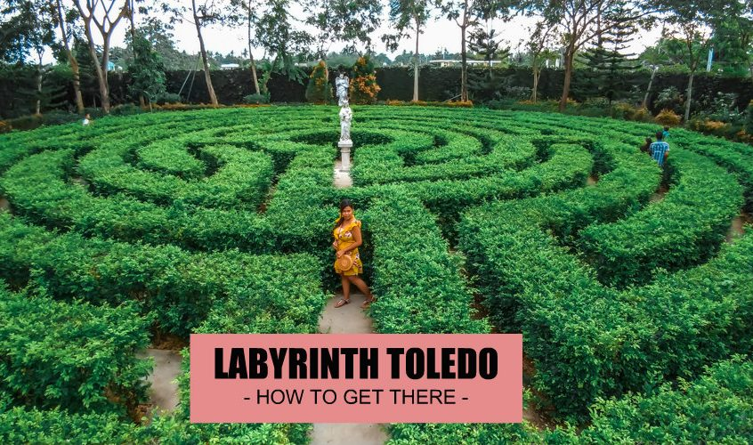 LABYRINTH TOLEDO CITY CEBU
