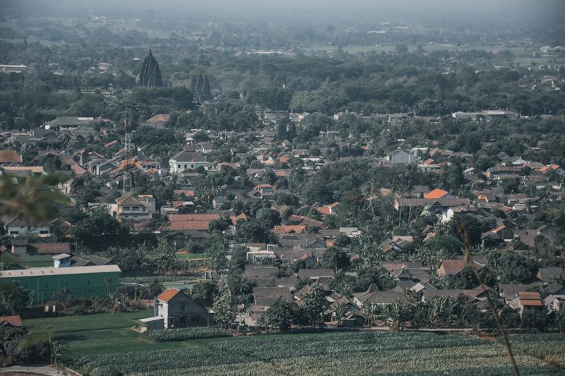YOGYAKARTA CITY