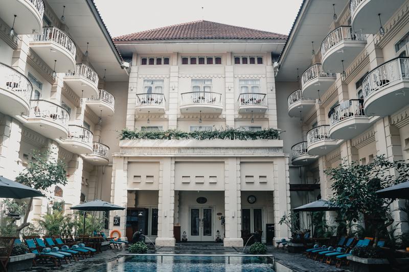 YOGYAKARTA HOTELS