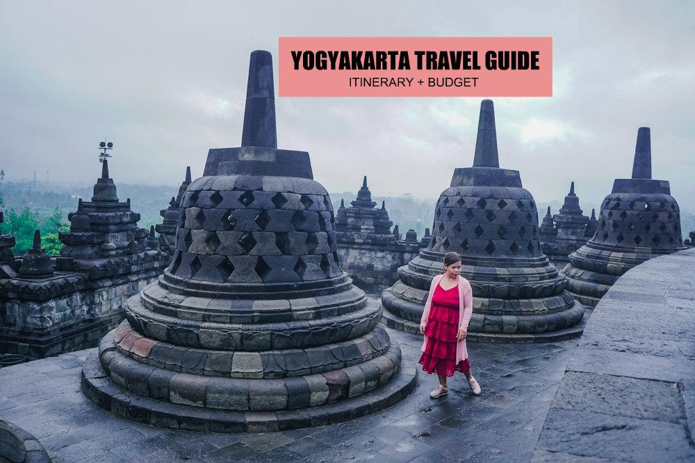 Yogyakarta Travel Guide (Itinerary + Budget) Blog