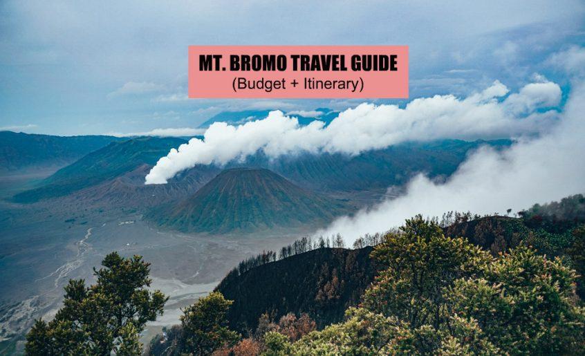 Mt.Bromo Tour