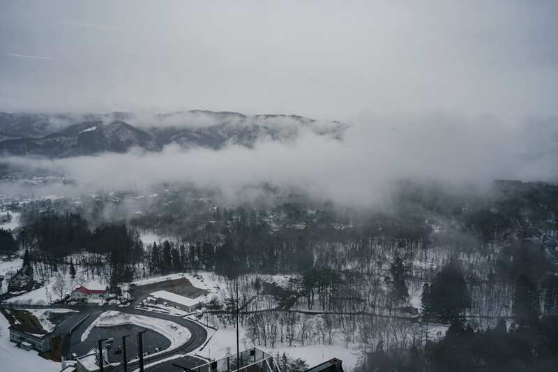 HAKUBA WINTER