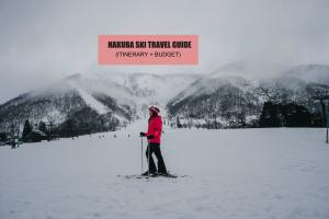 HAKUBA TRAVEL GUIDE