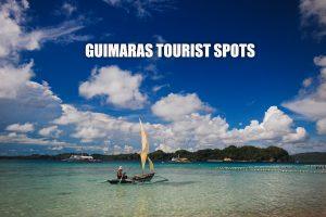 GUIMARAS TOURIST SPOTS