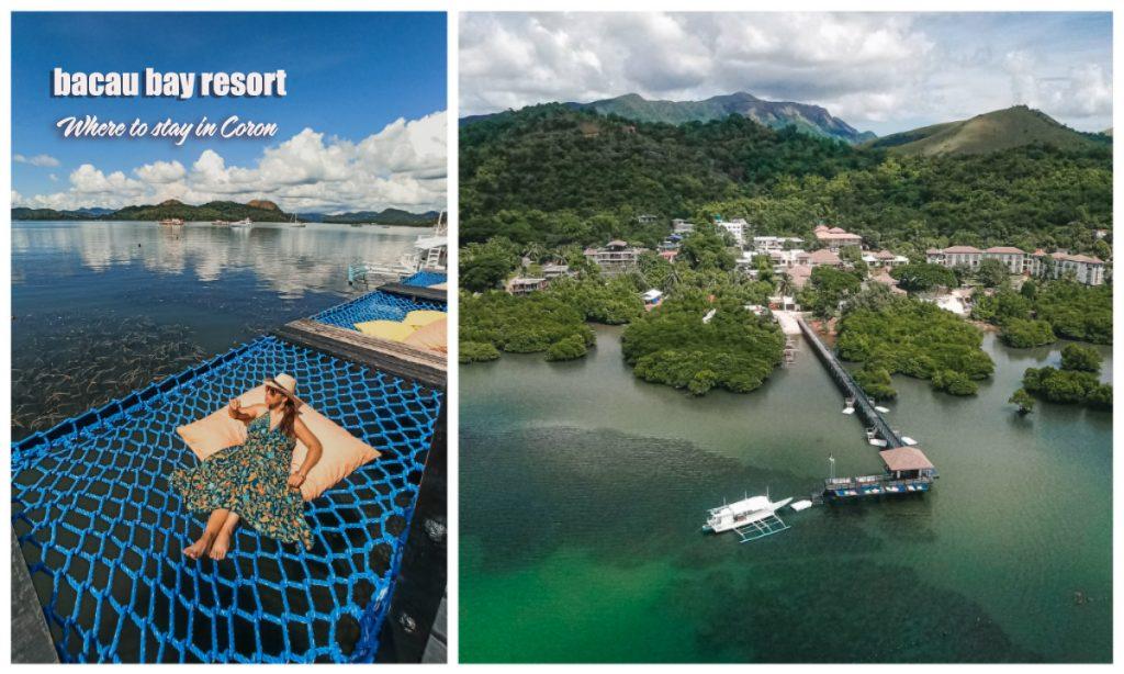 Bacau Bay Resort Coron Review Pinay Solobackpacker Blog
